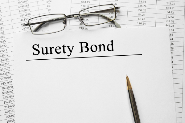 Surety Bonds: Everything you need to know