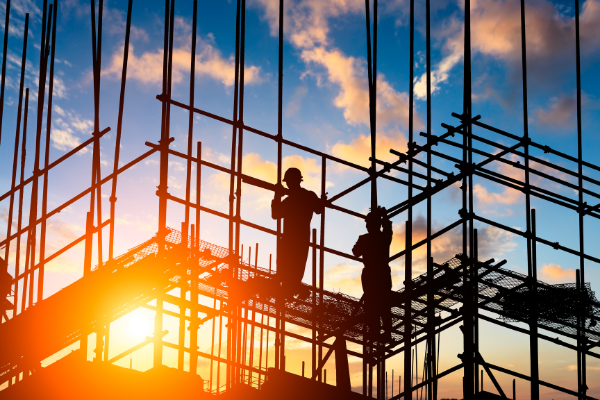 Construction Bonds: How they Work, The Types, and More